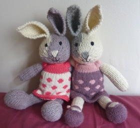 Tricot lapins